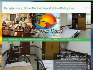 Billabong Resort
