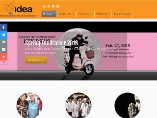 IDEA Deaf