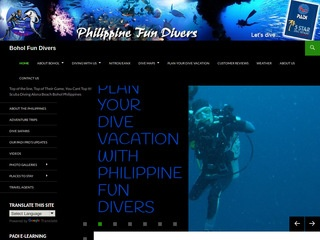 Bohol Fun Divers