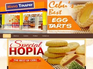 Mang Tinapay Bakery