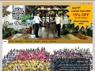 Dao Diamond Hotel Bohol