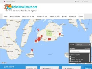Bohol Real Estate