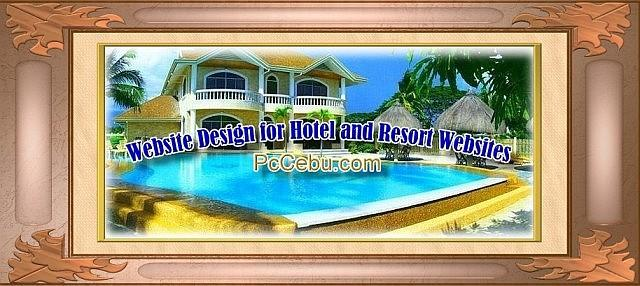 Website Design for Hotel and Resort Websites