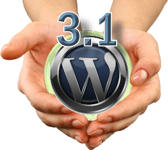 WordPress 3.1 Boasts Lots of Fun
