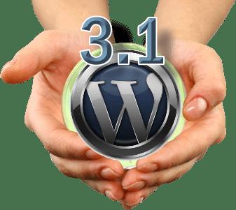 WordPress 3.1 Boasts Lots of Fun