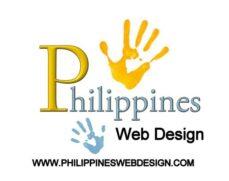 philippines web design logo