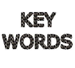 How To Write The Perfect Business Blog Post keywords